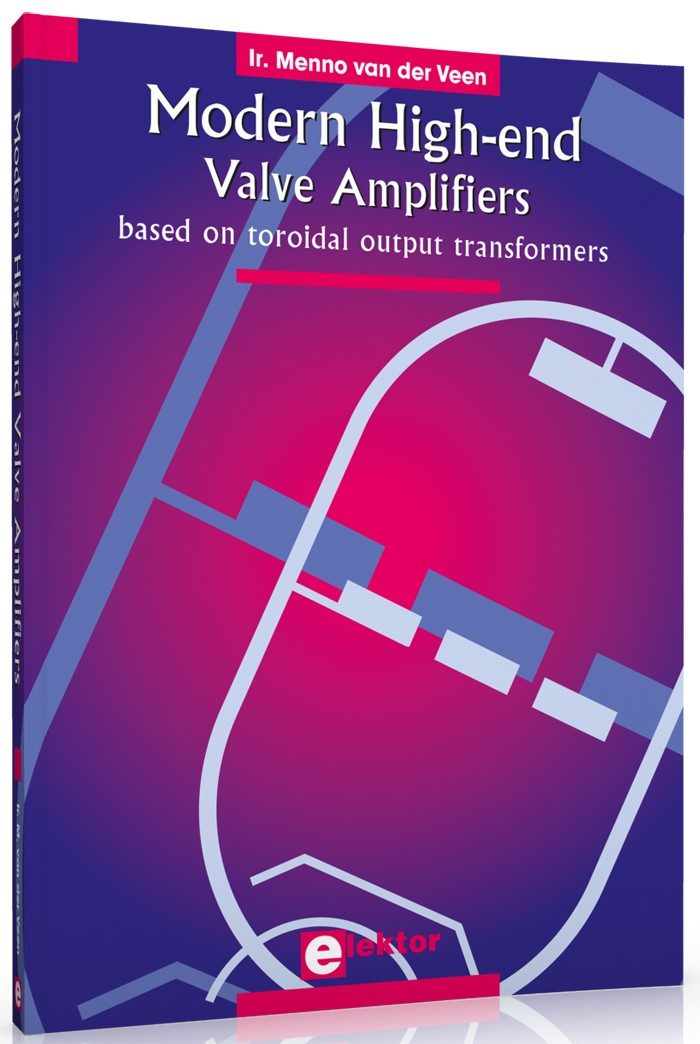 Modern High-end Valve Amplifiers