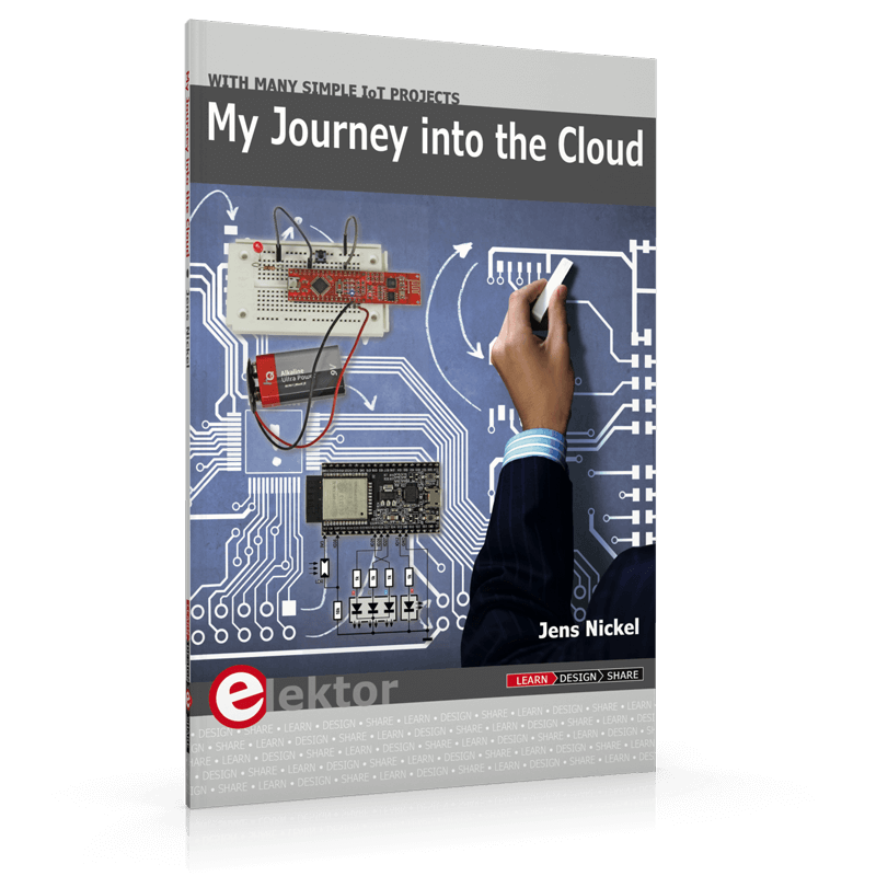 My Journey into the Cloud