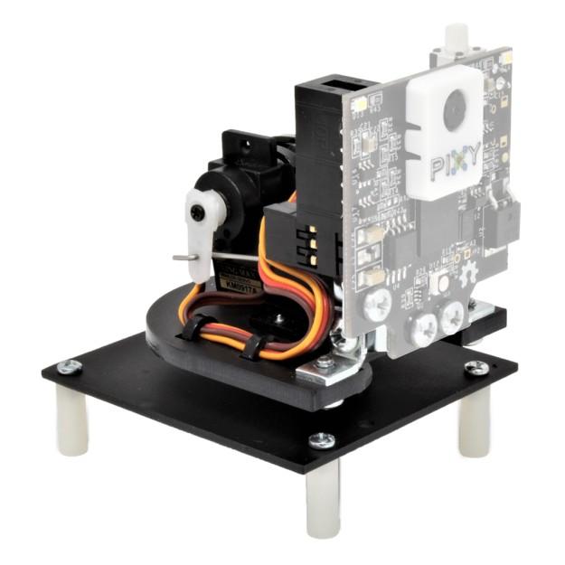 Pixy2 CMUcam Pan/Tilt Kit