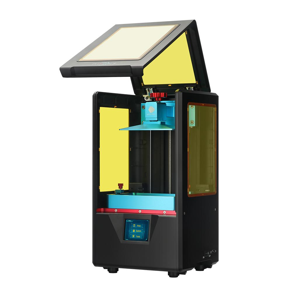 Anycubic Photon S – UV Resin DLP 3D Printer