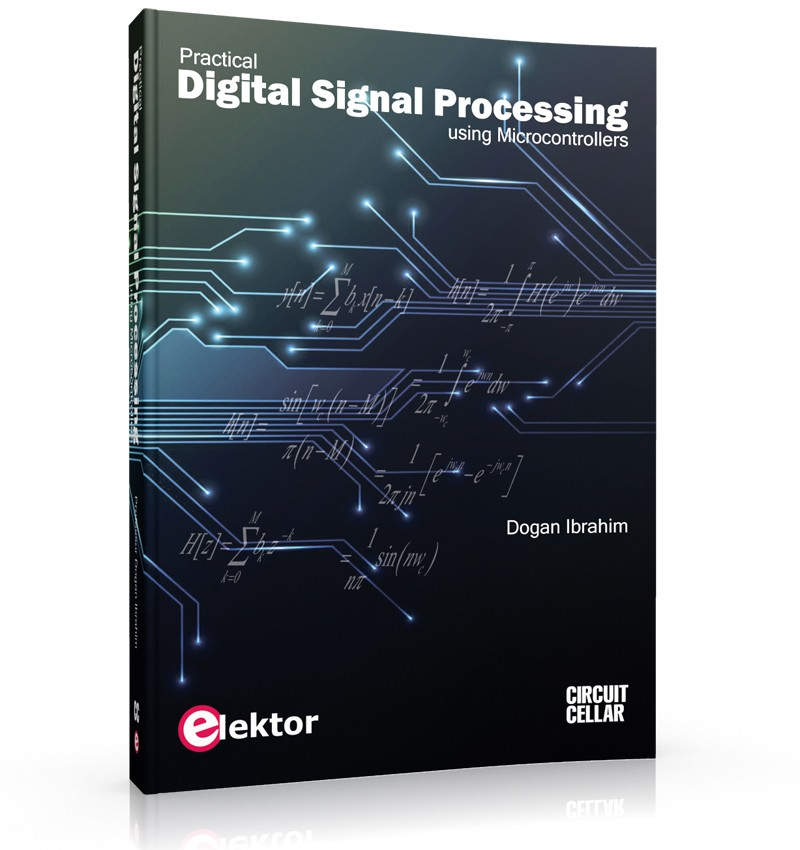 Practical Digital Signal Processing using Microcontrollers