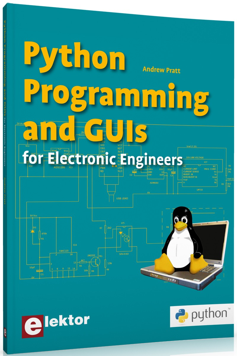 Python Programming and GUIs