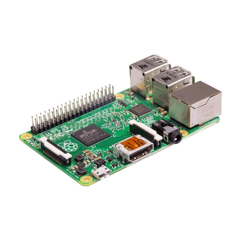 Raspberry Pi 2 (Model B)