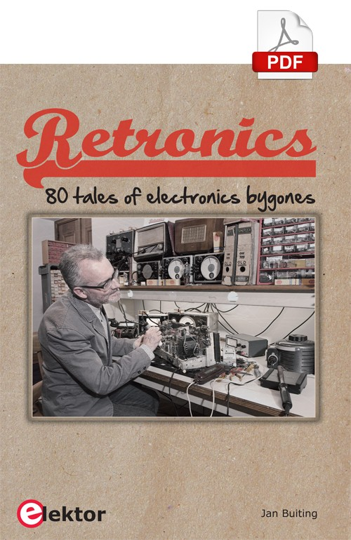 Retronics (EN) | E-book