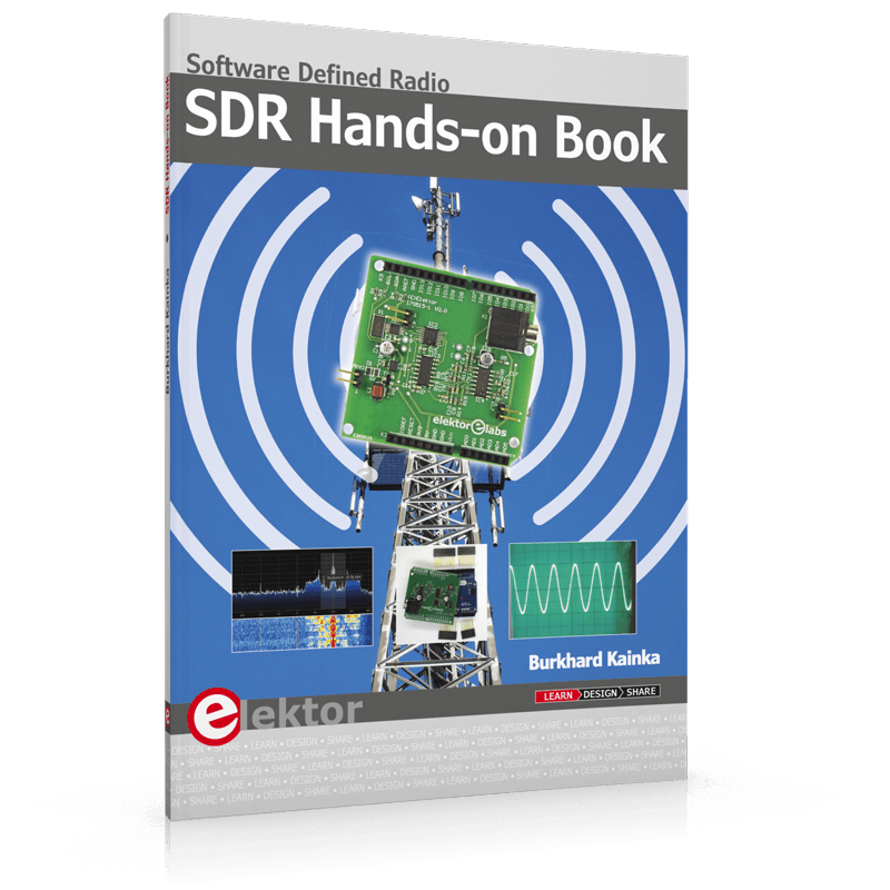 SDR Hands-on Book