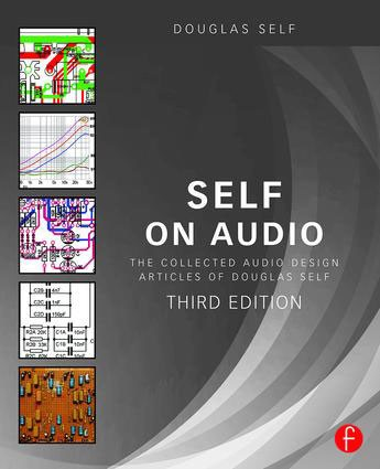 Self on Audio (3rd Edition)