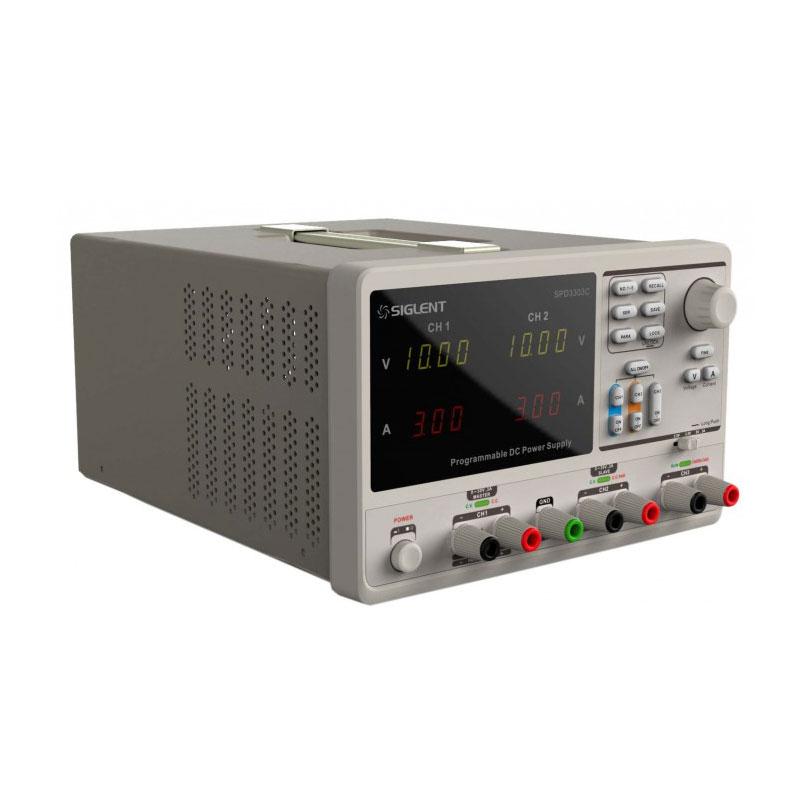 Siglent SPD3303C DC Power Supply
