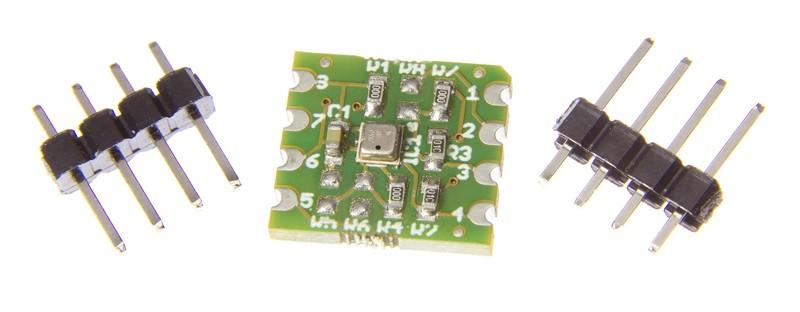 BME280 Mouser Intel I²C version (160109-91)