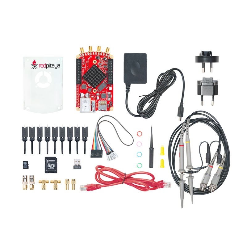 STEMlab 125-10 (Diagnostic Kit)
