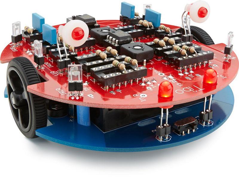 tibo Robot Kit