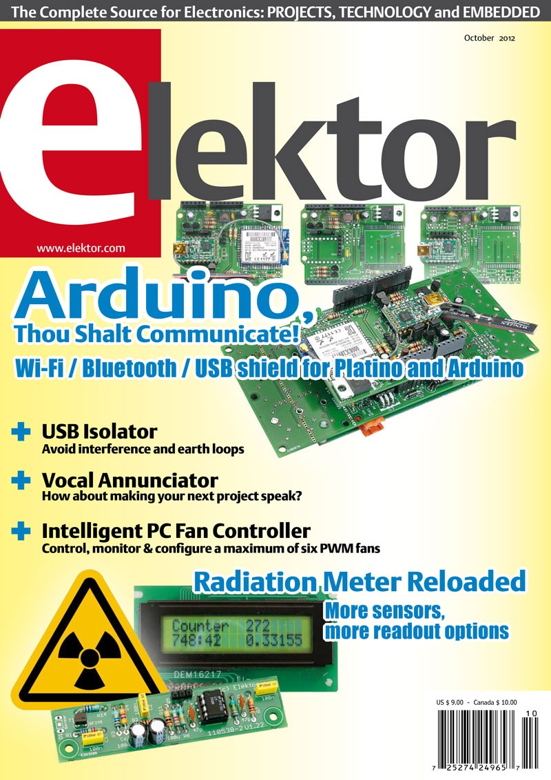 October 2012 EDITION PDF DOWNLOAD (EN)