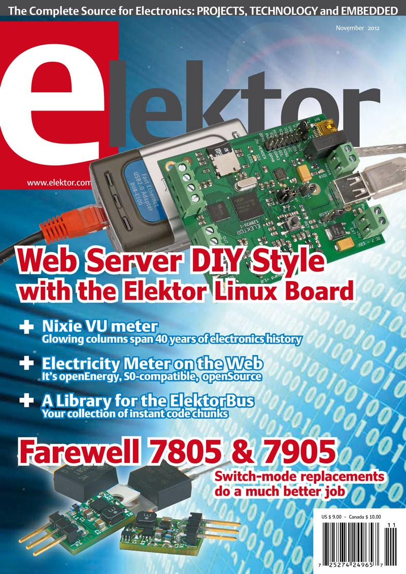 November 2012 EDITION PDF DOWNLOAD (EN)