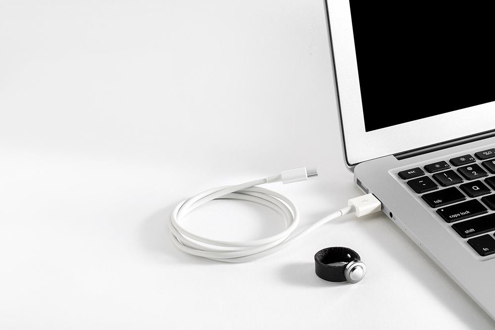 USBNinja Cable – USB-A to Micro-USB