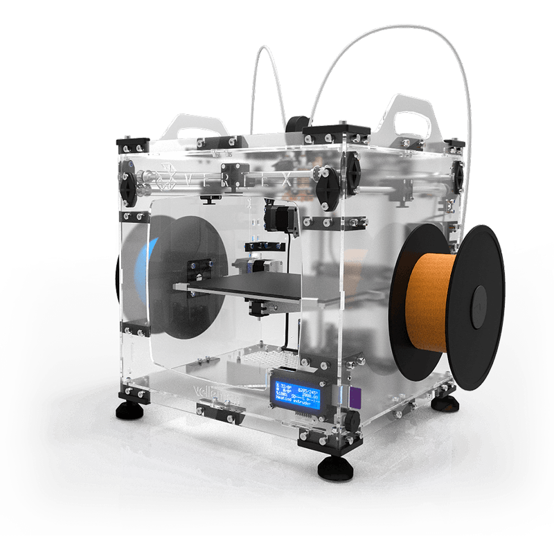 Vertex 3D Printer