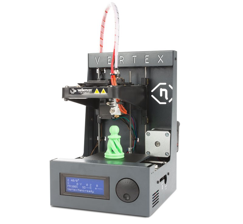 Vertex Nano 3D Printer