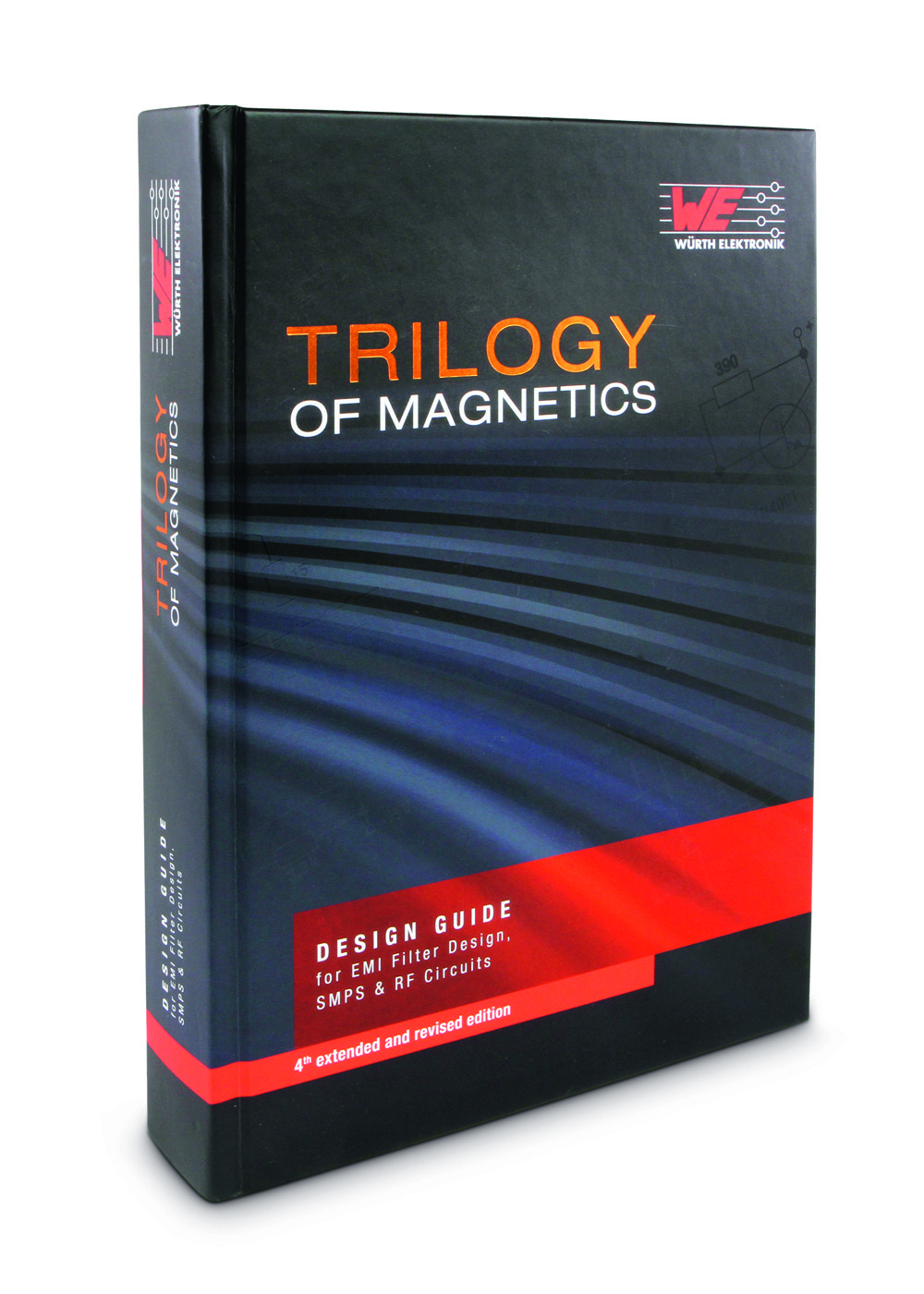 Trilogy of Magnetics (6th Edition)